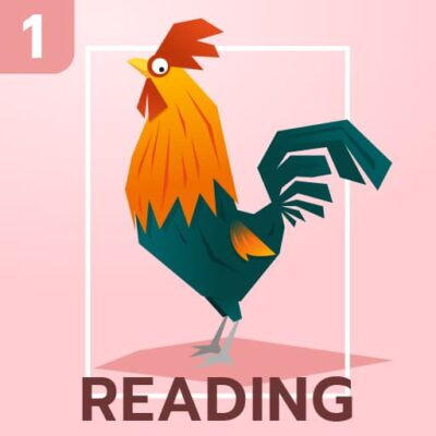 ข้อสอบ ภาษาอังกฤษ Reading